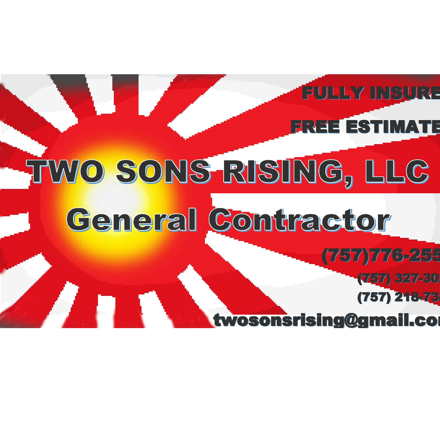 Two Sons Rising